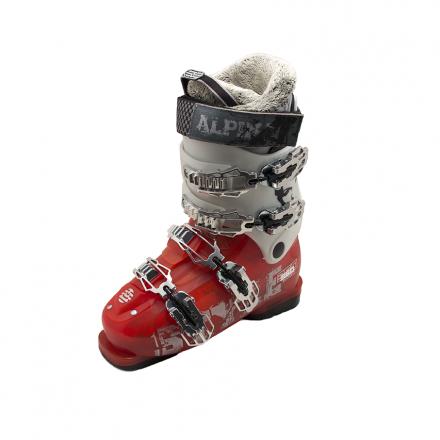 Ски Обувки Alpina Style 360
