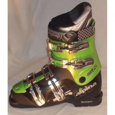 Ски Обувки Alpina One 55