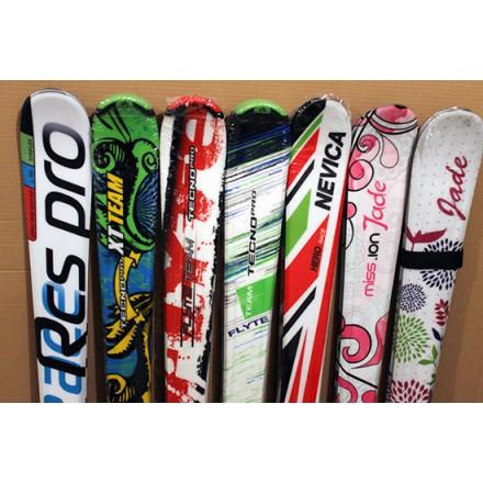 Детско - юношески ски 150 см.