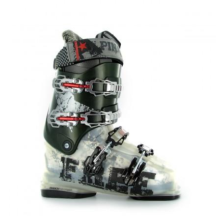 Ски Обувки Alpina Style 540