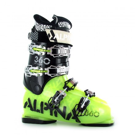 Ски Обувки Alpina FS 360