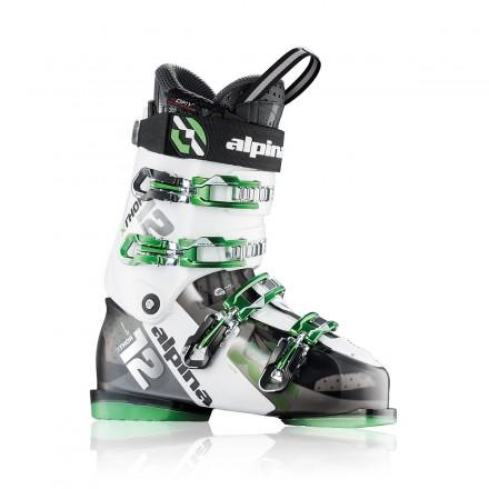 Ски Обувки Alpina X THOR 12