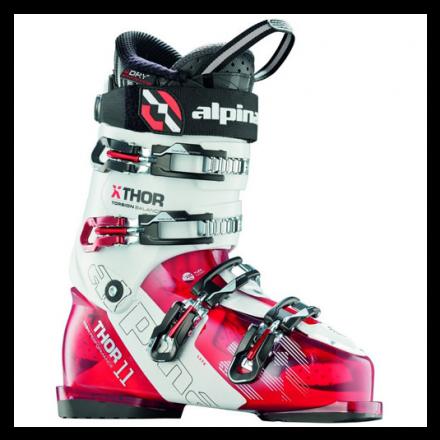 Ски Обувки Alpina X THOR 11