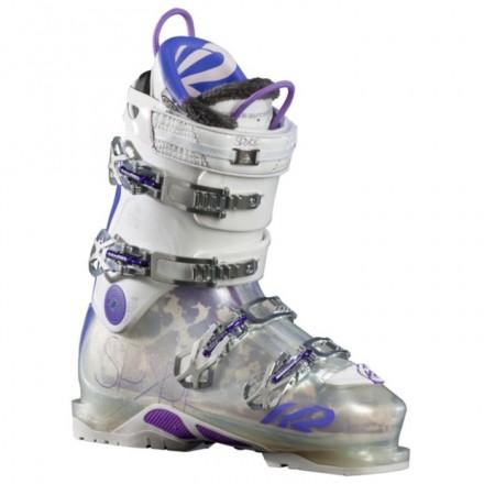 Ски обувки K2 SPYRE 100