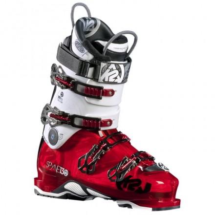 Ски обувки K2 SPYNE 130