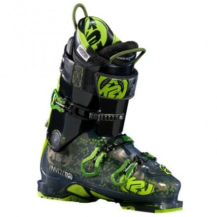 Ски обувки K2 PINNACLE 110