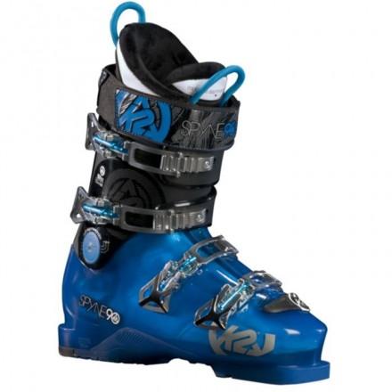 Ски обувки K2 SPYNE 90