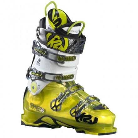 Ски обувки K2 SPYNE 110