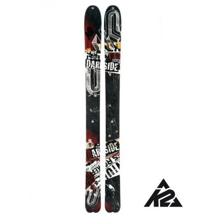 Ски K2 DARKSIDE