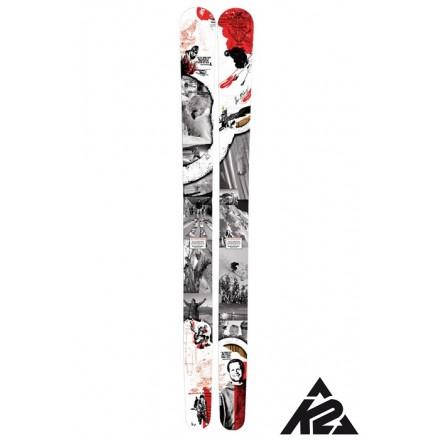 Ски K2 PONTOON