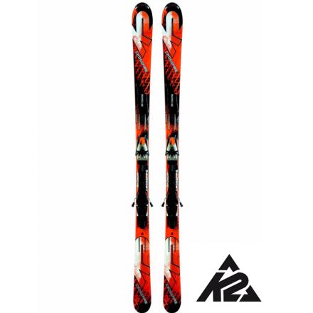 Ски K2 Apache Crossfire