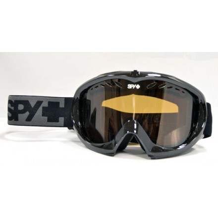 SPY TAGRA SNOW BLACK